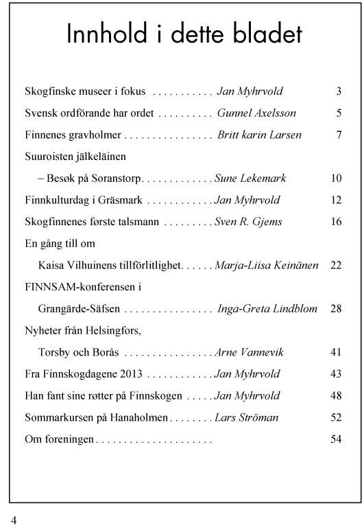 Finnkultur-2012-3-innhold