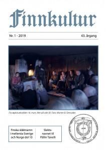 Finnkultur 01.19