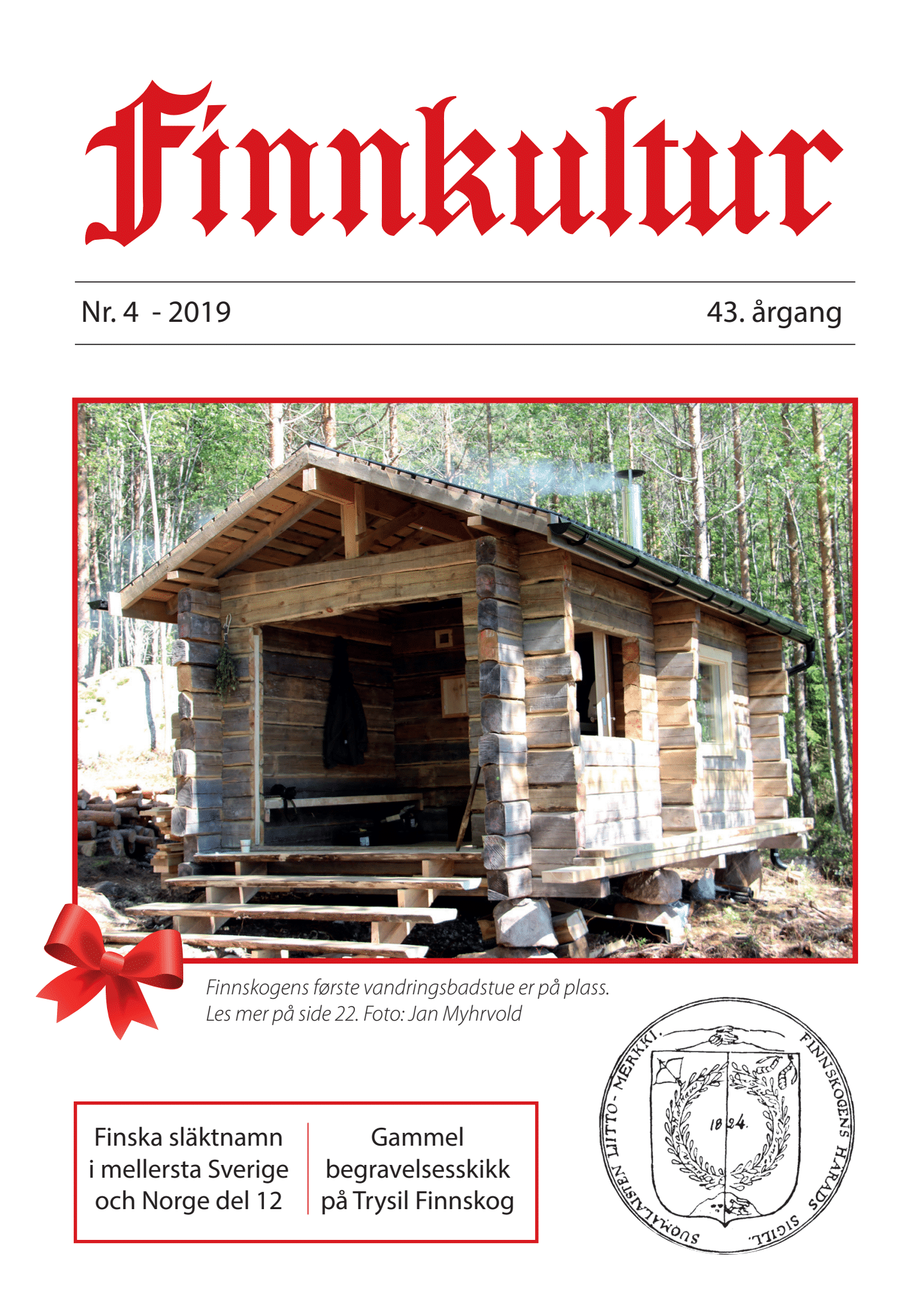 2019 Finnkultur nr 4