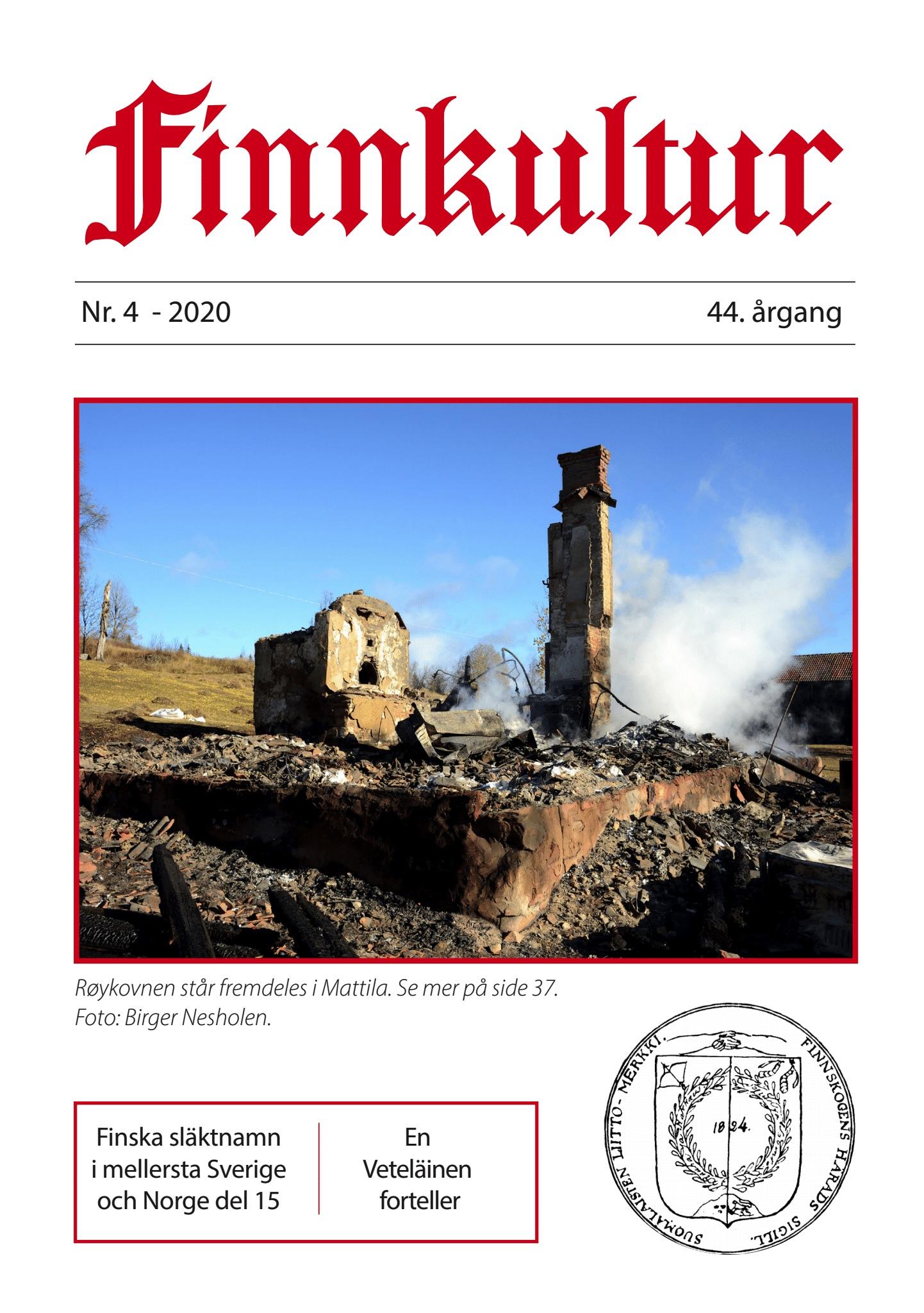 Finnkultur 4-1